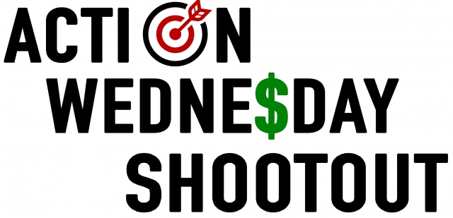 ActionWednesday SHOOTUOUT