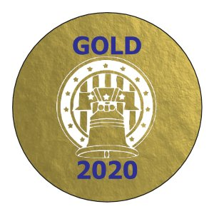 gold rewards 2020