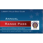 Annual Range Pass Family